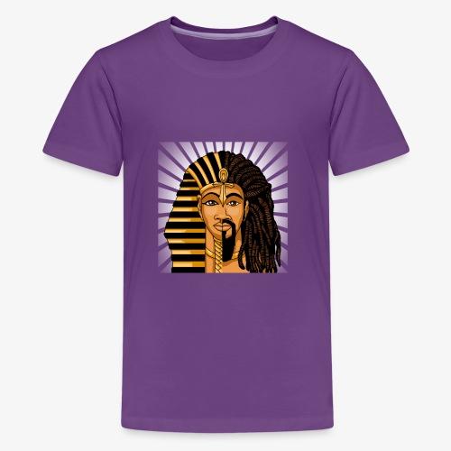 African King DNA - Kids' Premium T-Shirt