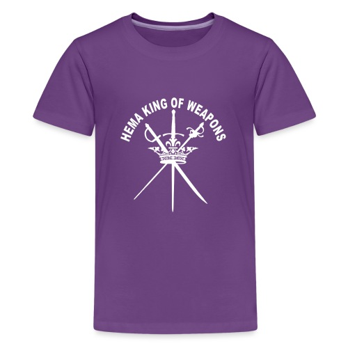 esfinges bagking - Kids' Premium T-Shirt