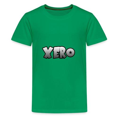 Xero (No Character) - Kids' Premium T-Shirt