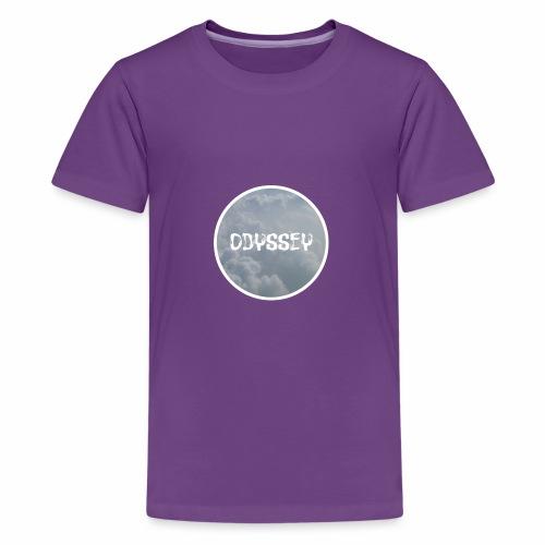 CircleOdyssey - Kids' Premium T-Shirt