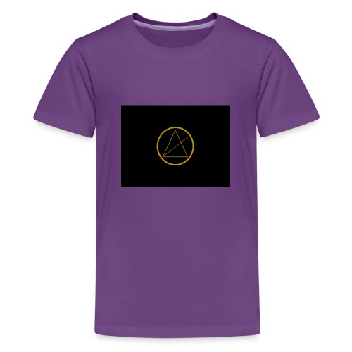 atlas - Kids' Premium T-Shirt