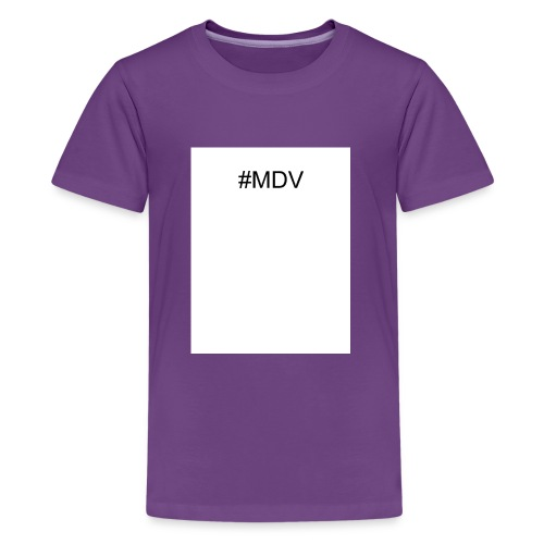 MDV - Kids' Premium T-Shirt