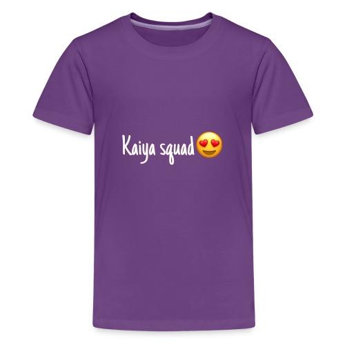 A97D506D 8FD0 4FA0 B711 3380766EBB9B - Kids' Premium T-Shirt