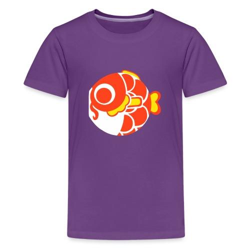 KOI - Kids' Premium T-Shirt