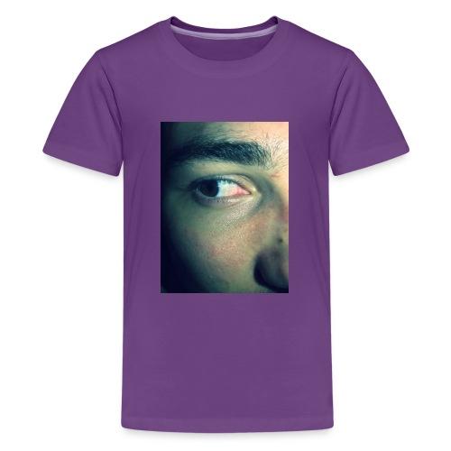Red Eye - Kids' Premium T-Shirt