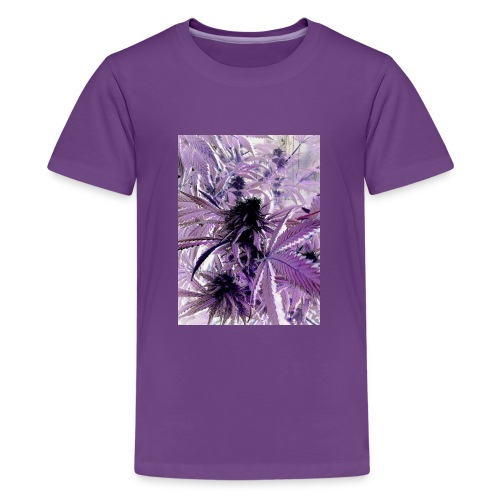 ray_ray_phone_pictures_020 - Kids' Premium T-Shirt