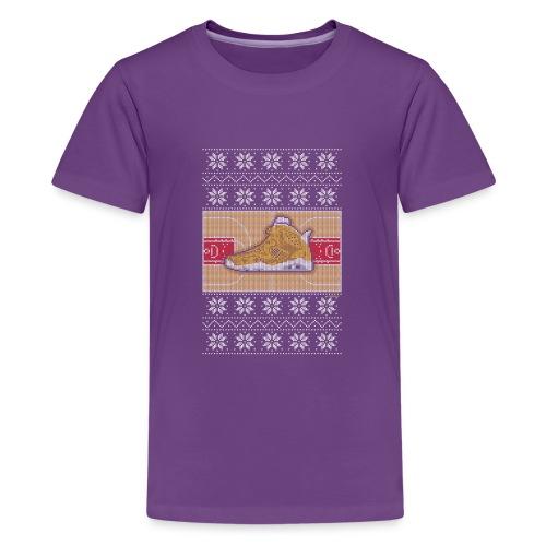 Retro6Sweater - Kids' Premium T-Shirt