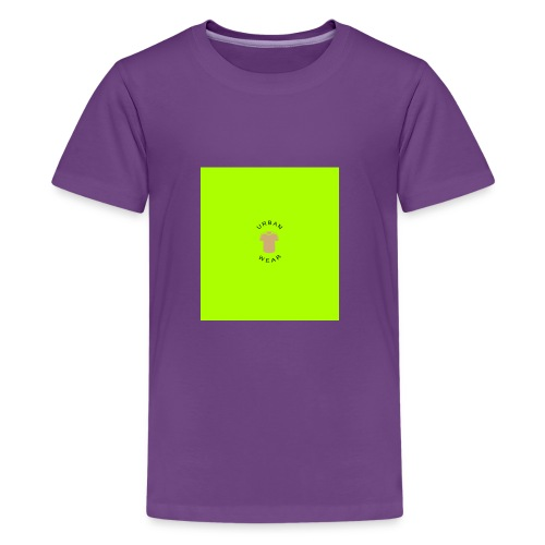 Urban - Kids' Premium T-Shirt