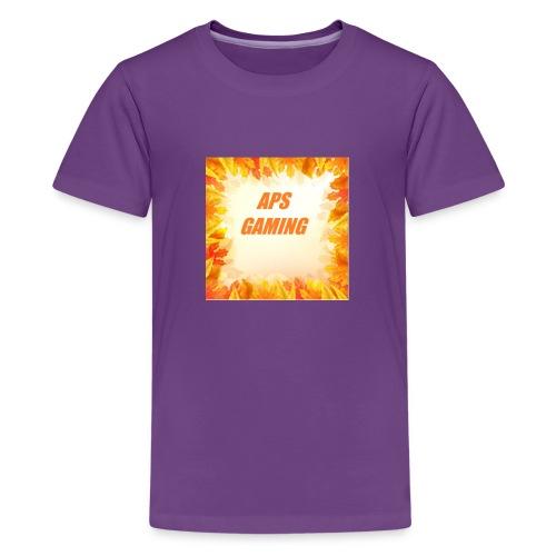 APS_Gaming - Kids' Premium T-Shirt