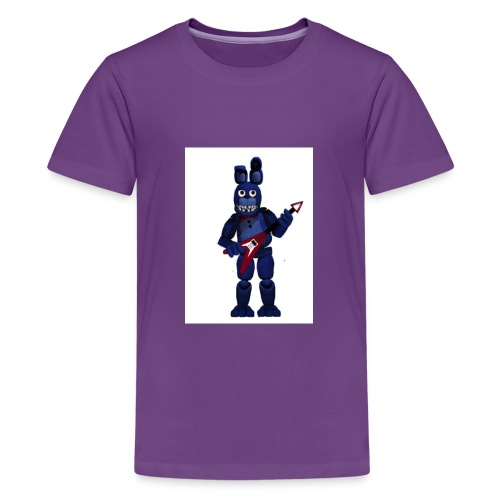 5A0F97C8 BC27 4B1B B24C 3D43B8721C07 - Kids' Premium T-Shirt