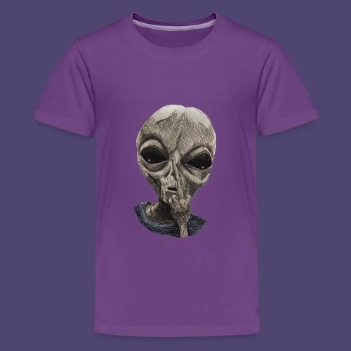 Fuck Conformity - Kids' Premium T-Shirt