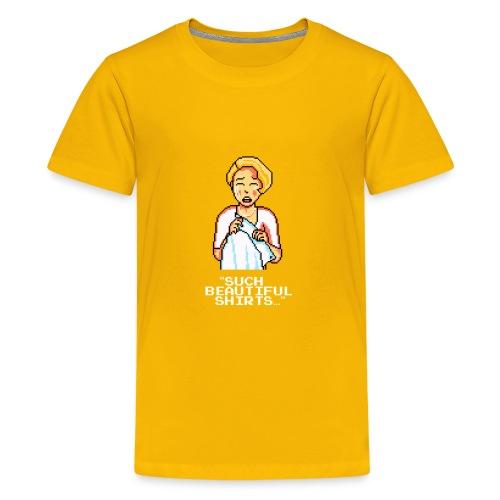 beautifulshirt2 - Kids' Premium T-Shirt