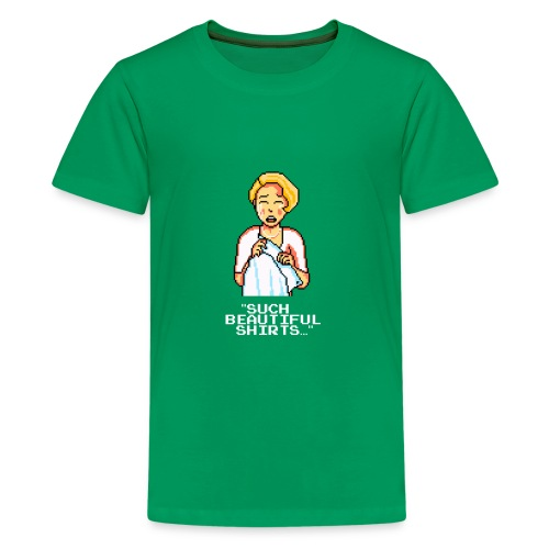 beautifulshirt2 - Kids' Premium T-Shirt
