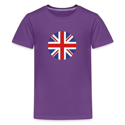 United Kingdom - Kids' Premium T-Shirt
