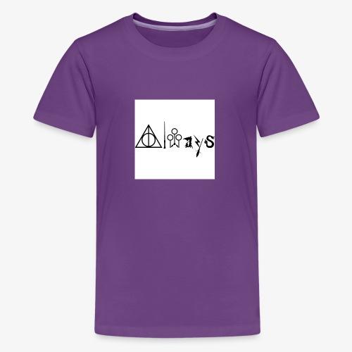 HP Always - Kids' Premium T-Shirt