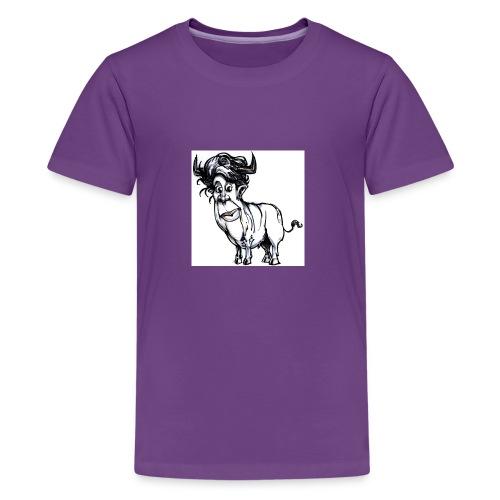 Gaming HQ Merch! - Kids' Premium T-Shirt