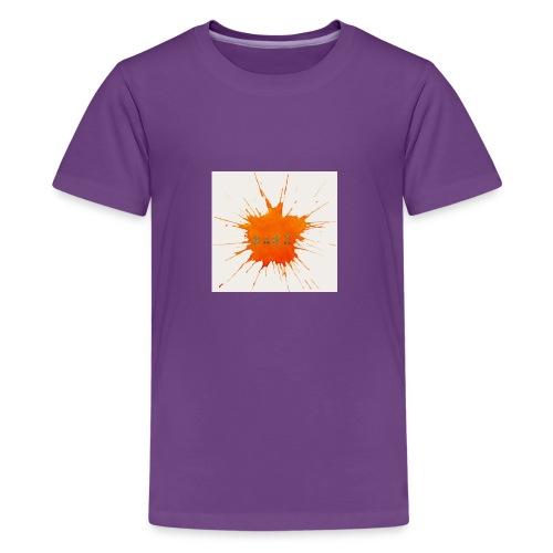6C41B142 F181 40AC BE79 C7159893DD66 - Kids' Premium T-Shirt