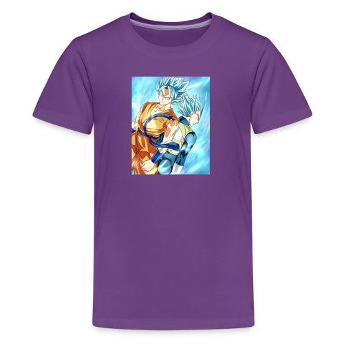 Dragon Ball Super - Kids' Premium T-Shirt