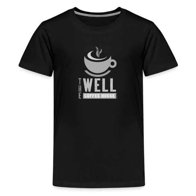 TWCH Verse Gray