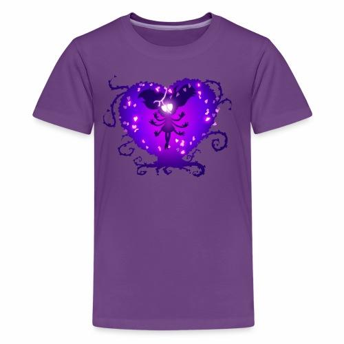 Mewberty - Kids' Premium T-Shirt