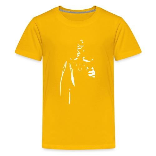 Rubber Man Wants You! - Kids' Premium T-Shirt