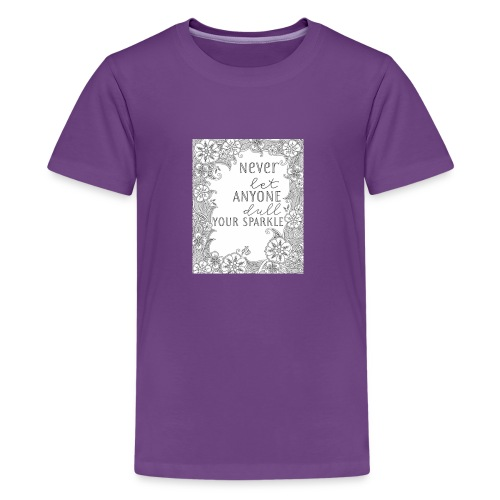 Sparkle - Kids' Premium T-Shirt