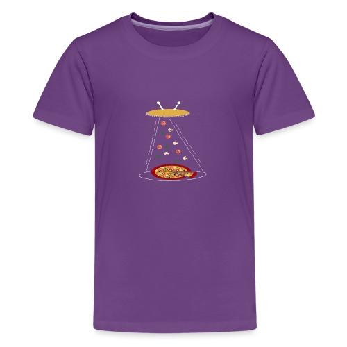 Pizza Funny Ovni - Kids' Premium T-Shirt