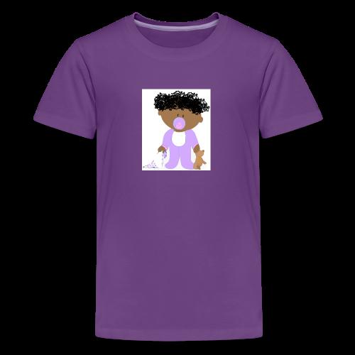 baby 312484 960 720 - Kids' Premium T-Shirt