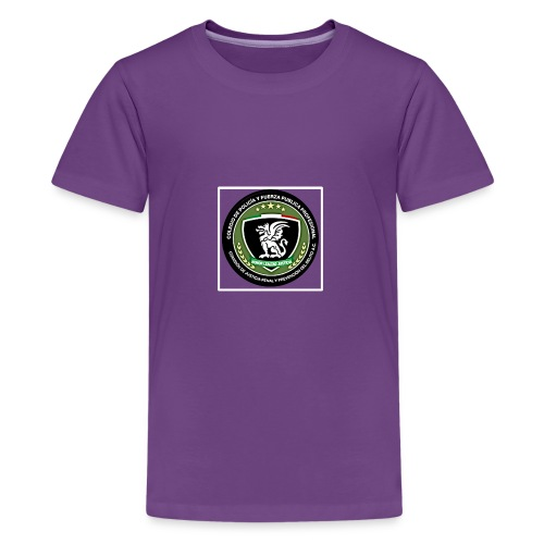 Its for a fundraiser - Kids' Premium T-Shirt