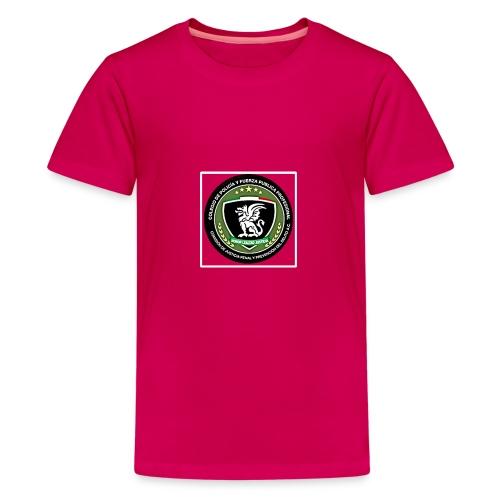 Its for a fundraiser - Kids' Premium T-Shirt