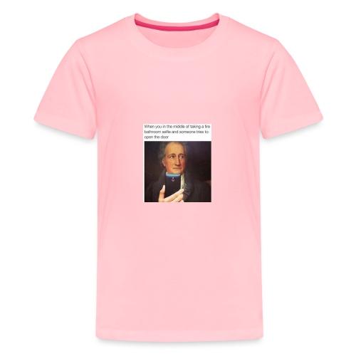 dank memes 30 photos 27 - Kids' Premium T-Shirt