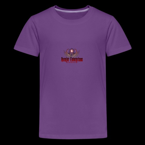 logo3 - Kids' Premium T-Shirt