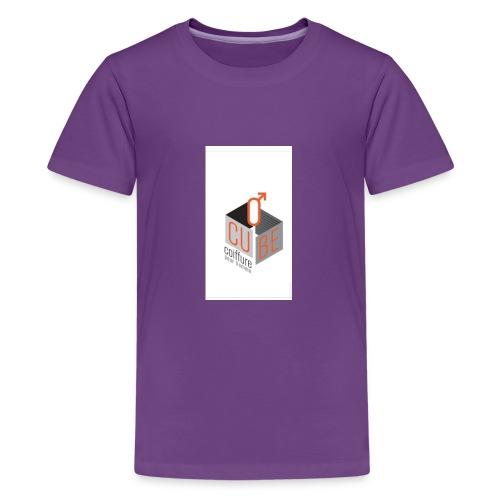 Ocube - Kids' Premium T-Shirt