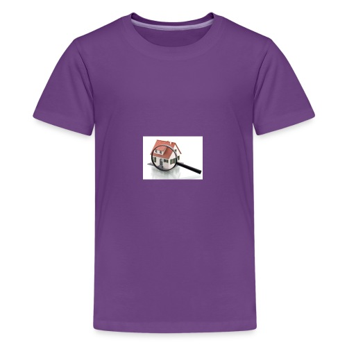 inspection - Kids' Premium T-Shirt