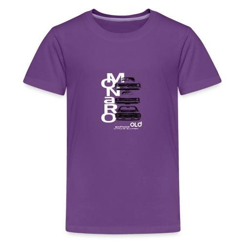 monaro over - Kids' Premium T-Shirt