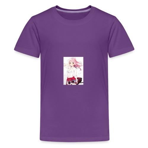 lucyYT - Kids' Premium T-Shirt