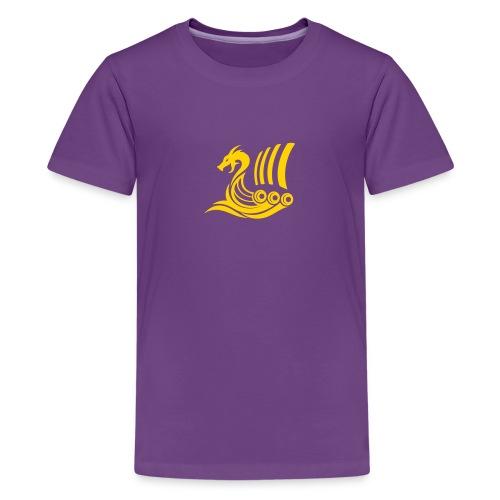 Raido Icon - Kids' Premium T-Shirt