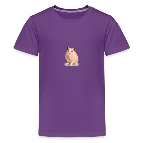 hamy - Kids' Premium T-Shirt