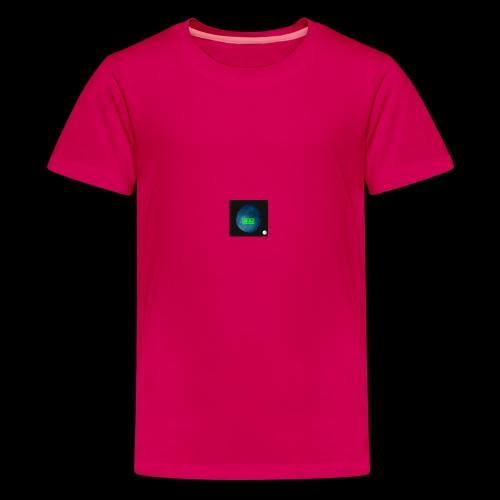 Logo 1535991980039 - Kids' Premium T-Shirt
