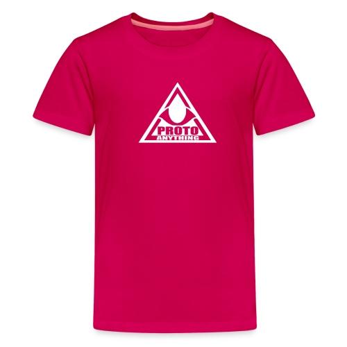 PROTO ANYTHING - Kids' Premium T-Shirt