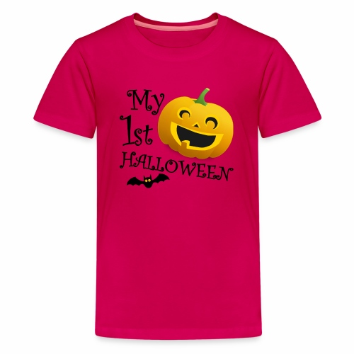 My First Halloween - Kids' Premium T-Shirt
