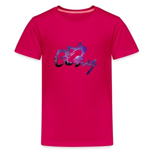 Night Sky City - Kids' Premium T-Shirt