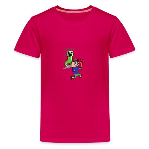 KaidenCarftz - Kids' Premium T-Shirt
