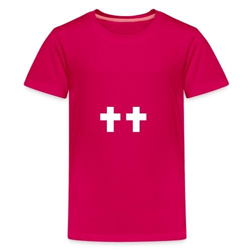 CROSS - Kids' Premium T-Shirt