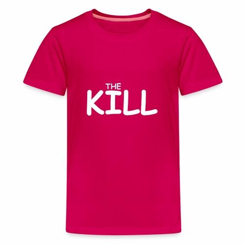 The Kill Funny - Kids' Premium T-Shirt