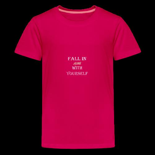 FILWY Distressed - Kids' Premium T-Shirt