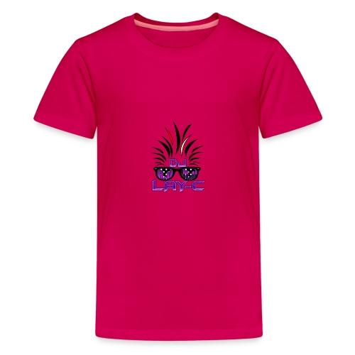 OutLess - Kids' Premium T-Shirt
