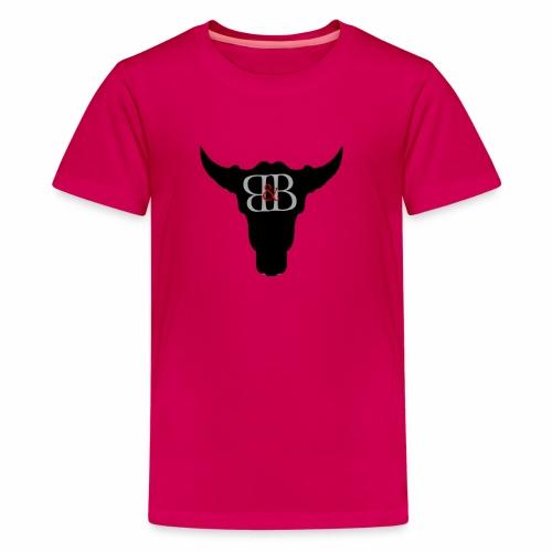 B&B - Kids' Premium T-Shirt