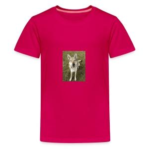 Test-Spike-JPG - Kids' Premium T-Shirt