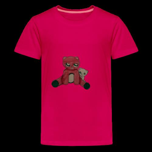 Teddy Bears - Kids' Premium T-Shirt